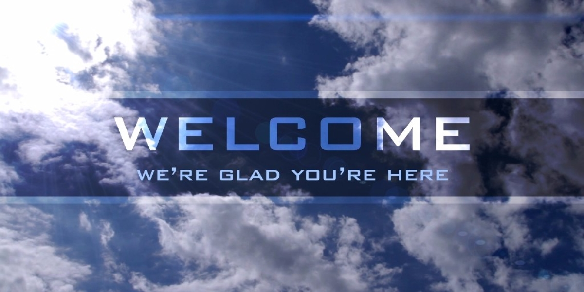 WelcomeBlueClouds636363-1
